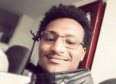 diro, 27 años, Hombre, Addis Abeba, Etiopía