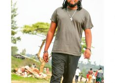 Jov G Cyomoro, 26 years old, Man, Kigali, Rwanda
