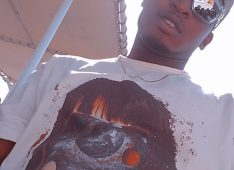 Aaric trust, 23 years old, Man, Dakar, Senegal