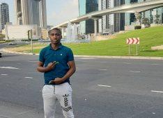 Ernest, 31 years old, Man, Dubai, United Arab Emirates