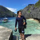 Neil Balmaceda, 27 years old, Legaspi, Philippines