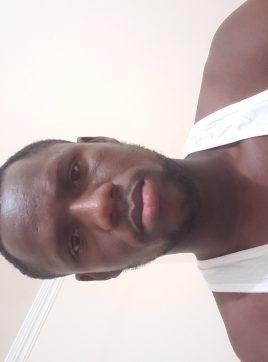 Abrahim Fofana, 30 years old, Dubai, United Arab Emirates