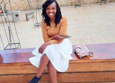 Ann, 34 years old, Woman, Nairobi, Kenya