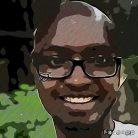Walker, 28 years old, Karuri, Kenya