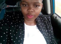 Lichaba, 27 years old, Man, Bloemfontein, South Africa