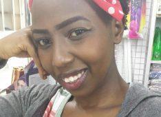 Shelly, 29 years old, Woman, Nairobi, Kenya