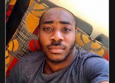 Krauze Edgar, 29 years old, Man, Abidjan, Ivory Coast