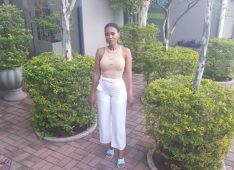 Lerato, 28 years old, Woman, Johannesburg, South Africa