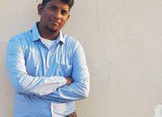 Sagar, 28 years old, Man, Visakhapatnam, India