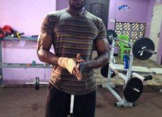 Tereo, 32 years old, Man, Abu Dhabi, United Arab Emirates