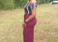 Fay-Ann Hamilton, 28 years old, Woman, Spanish Town, Jamaica