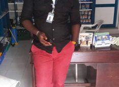 Emmanuel Bell, 32 years old, Man, Freetown, Sierra Leone