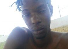 Quaion, 26 years old, Man, Kingston, Jamaica