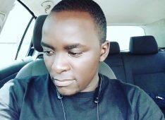 John kibui, 27 years old, Man, Newport, United Kingdom
