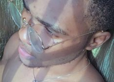 Derrick, 21 years old, Man, Monrovia, Liberia