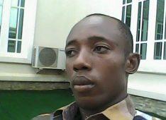 Eminay, 26 years old, Man, Dakar, Senegal