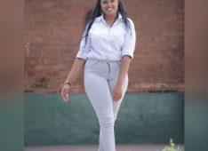 Or, 25 years old, Woman, Kigali, Rwanda