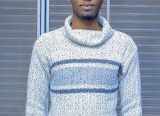 Rash, 24 years old, Man, Kigali, Rwanda