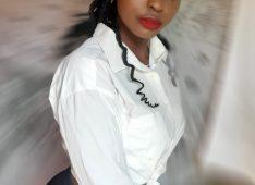Abinja, 23 years old, Woman, Nairobi, Kenya
