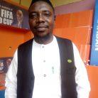 Dawud Mustapha, 49 years old, Kano, Nigeria