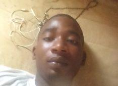 Ansumana, 22 years old, Man, Banjul, Gambia