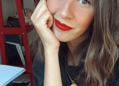 Camila, 24 years old, Woman, Santiago, Chile