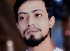 Tuhin, 26 years old, Man, Tangail, Bangladesh