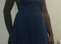 Pauline Koninga Bogia, 29 years old, Woman, Port Moresby, Papua New Guinea