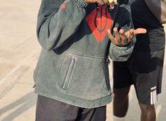 Sassoum, 19 years old, Man, Dakar, Senegal