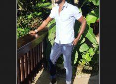 Kamau, 34 years old, Man, Manhattan, USA