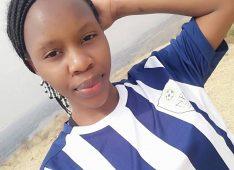 Saara, 21 years old, Man, Windhoek, Namibia