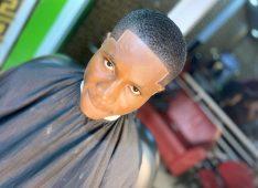 Evans Dwumah, 21 years old, Man, Kindia, Guinea