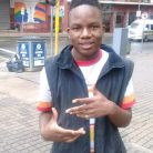 Fortune Gift Mugavari, 19 years old, Johannesburg, South Africa