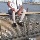 Yacoub, 21 years old, St. Pauli, Germany