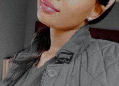 Kholelwa, 25 years old, Woman, Port Elizabeth, South Africa
