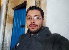 Hamma Taha, 30 years old, Man, Gafsa, Tunisia