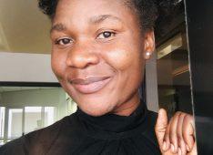 Claudia, 33 years old, Woman, Windhoek, Namibia