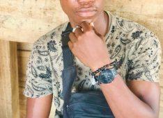 Angoua, 26 years old, Man, Abidjan, Ivory Coast