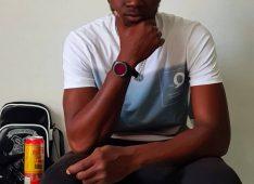 Kilo, 28 years old, Man, Aurillac, France