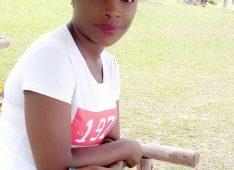 Mig, 31 years old, Woman, Kigali, Rwanda