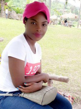Mig, 31 years old, Kigali, Rwanda