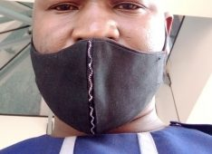 Ziwu Fred, 34 years old, Man, Kigali, Rwanda